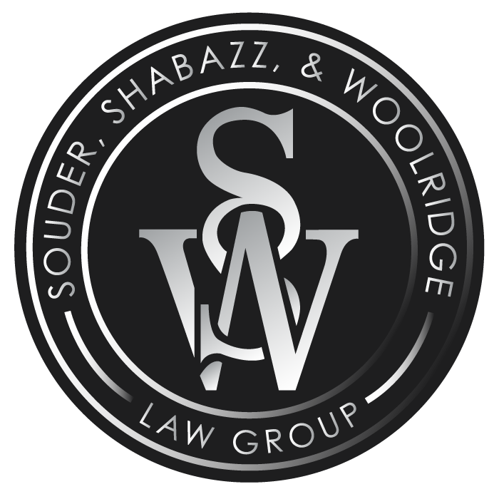 SSW Law | Souder, Shabazz, & Woolridge